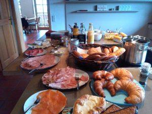 A1 Miteinander frühstücken - so is(s)t keiner allein @ HoT