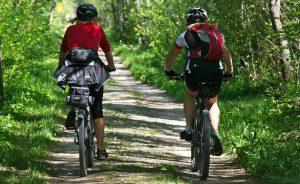 Fahrrad-Treff für Frauen