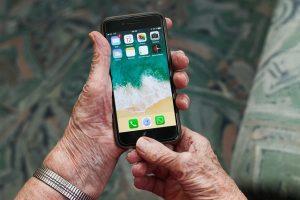 Offene Handysprechstunde für Senioren @ HoT