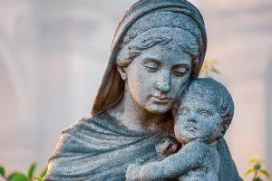 Gespräche über Gott im HoT - die Gottesmutter Maria aus Jüdischer Sicht @ HoT