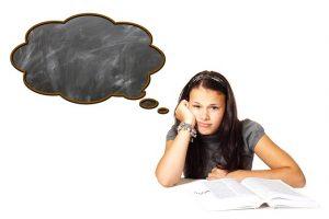 Gesprächsabend Stressfaktor Schule @ HoT